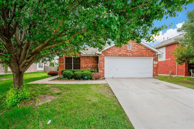 113 Galloping Trail, Forney, TX 75126 (MLS #14569105) :: NewHomePrograms.com