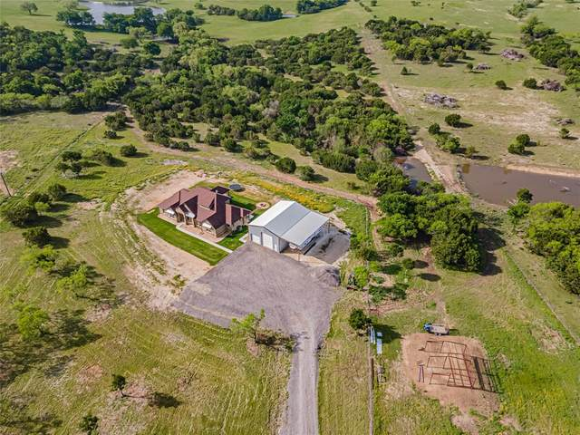 12011 W Fm 4, Godley, TX 76044 (MLS #14569138) :: All Cities USA Realty