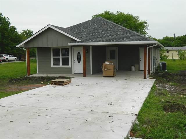404 S Cedar Street, Leonard, TX 75452 (#14569144) :: Homes By Lainie Real Estate Group