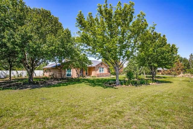 305 Schreiber Drive, Haslet, TX 76052 (MLS #14569156) :: Justin Bassett Realty