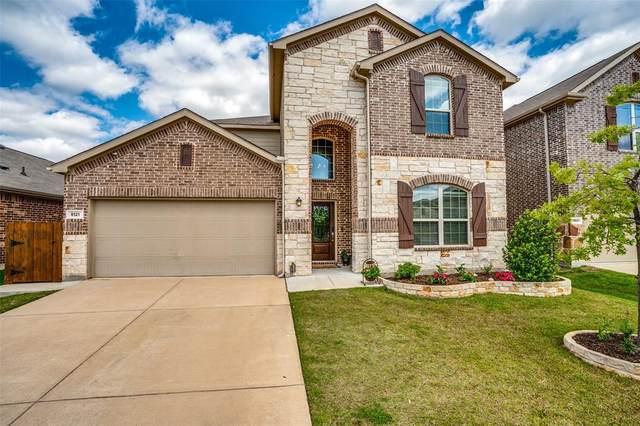 5121 Texana Drive, Frisco, TX 75036 (MLS #14569173) :: Wood Real Estate Group