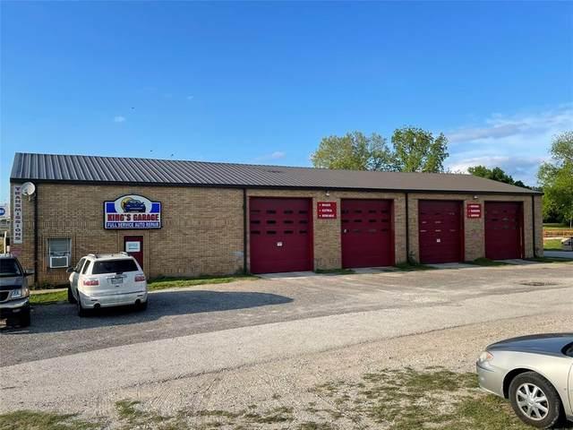 808 N I - 35, Gainesville, TX 76240 (MLS #14569197) :: Trinity Premier Properties