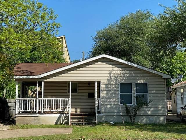 5633 Live Oak Street, Dallas, TX 75206 (MLS #14569200) :: Feller Realty
