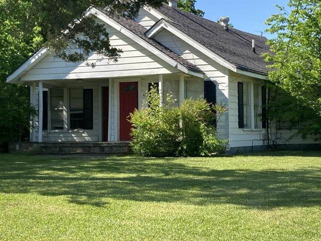 425 E High Street, Wills Point, TX 75169 (MLS #14569216) :: RE/MAX Landmark