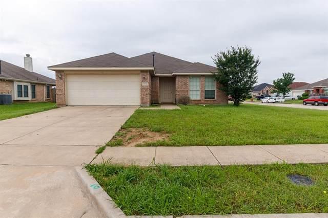 15624 Danson Drive, Dallas, TX 75253 (MLS #14569228) :: Real Estate By Design