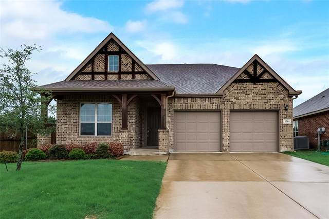 1701 Wildflower Lane, Wylie, TX 75098 (MLS #14569266) :: All Cities USA Realty