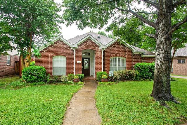 3504 Misty Meadow Drive, Dallas, TX 75287 (MLS #14569267) :: Rafter H Realty