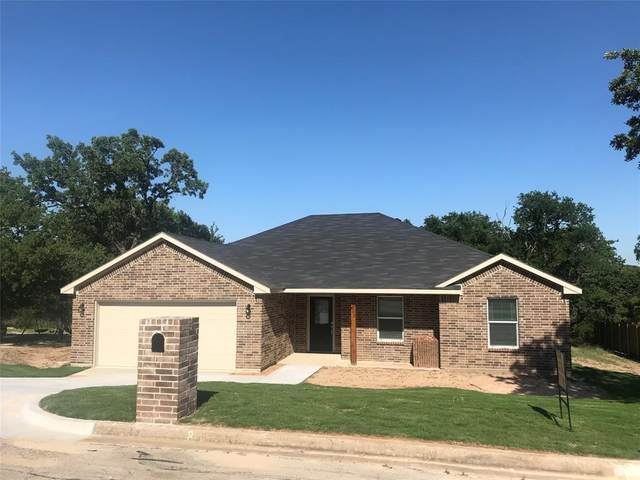 600 Bellaire Circle, Mineral Wells, TX 76067 (MLS #14569271) :: The Mauelshagen Group