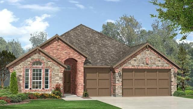 15209 Primrose Garden Court, Aledo, TX 76008 (MLS #14569291) :: The Kimberly Davis Group