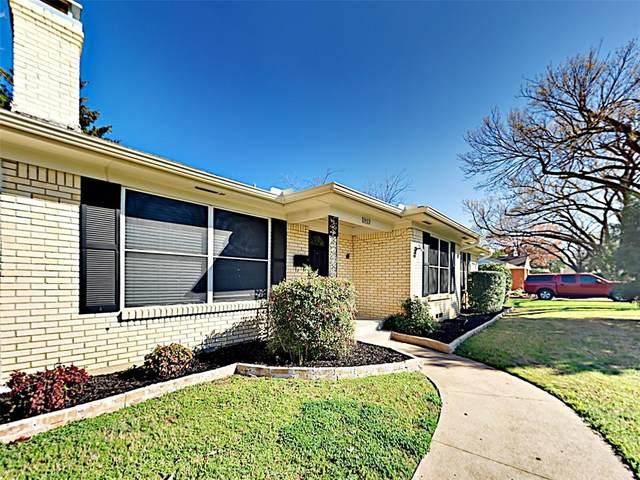3923 Davila Drive, Dallas, TX 75220 (MLS #14569331) :: The Kimberly Davis Group