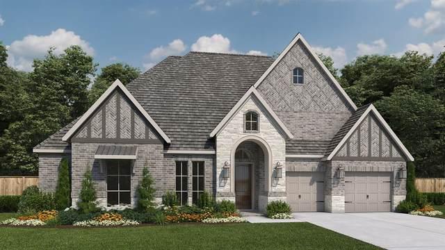 2170 Ivywood Lane, Prosper, TX 75078 (MLS #14569346) :: Jones-Papadopoulos & Co