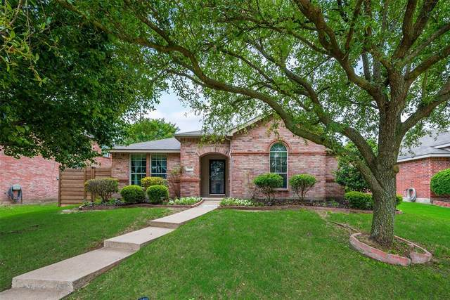 1505 Redman Drive, Royse City, TX 75189 (MLS #14569358) :: Premier Properties Group of Keller Williams Realty
