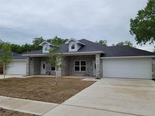 113 Pecos Street, Terrell, TX 75160 (MLS #14569377) :: Team Hodnett