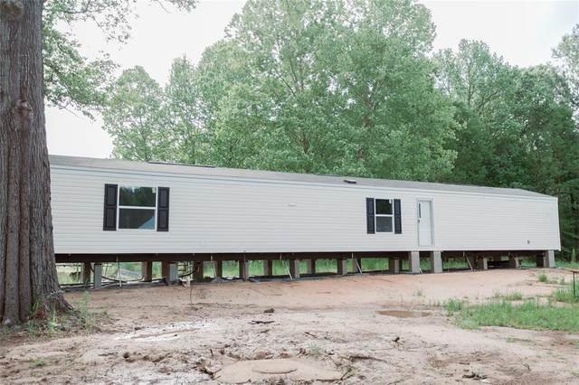 126 Mallard Drive, Ringgold, LA 71068 (MLS #14569398) :: Wood Real Estate Group