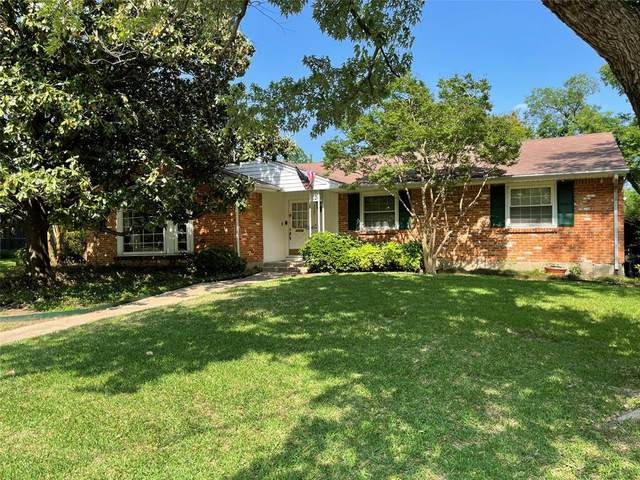3662 Timberview Road, Dallas, TX 75229 (MLS #14569462) :: Front Real Estate Co.