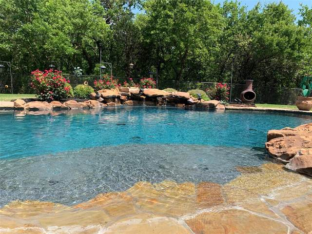 129 Sugar Sand Court, Weatherford, TX 76085 (#14569467) :: Homes By Lainie Real Estate Group