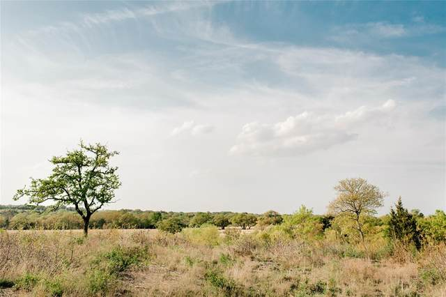 TBD 55 Latigo Way, Weatherford, TX 76088 (#14569469) :: Homes By Lainie Real Estate Group