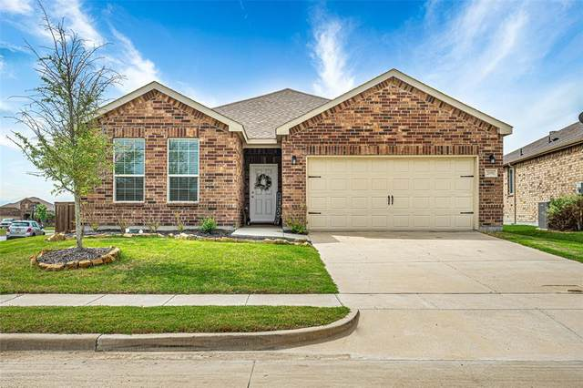 2051 Rosebury Lane, Forney, TX 75126 (MLS #14569480) :: EXIT Realty Elite