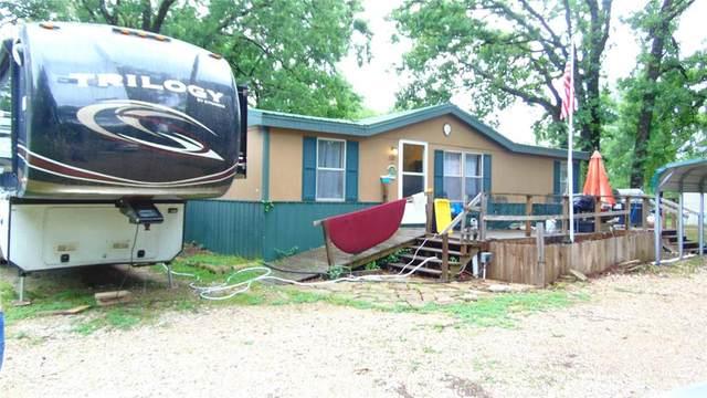 207 W Acres Road, Gun Barrel City, TX 75156 (MLS #14569495) :: The Kimberly Davis Group