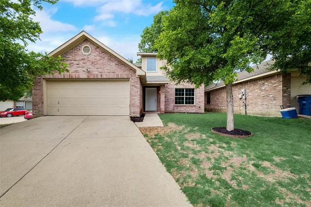 9905 Crystal Valley Way, Dallas, TX 75227 (MLS #14569501) :: All Cities USA Realty