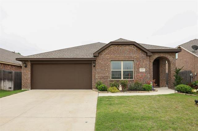 12037 Rustling Oaks Drive, Fort Worth, TX 76036 (MLS #14569510) :: All Cities USA Realty