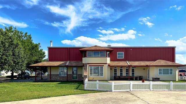 141 Aero Country Road, Mckinney, TX 75071 (MLS #14569545) :: EXIT Realty Elite