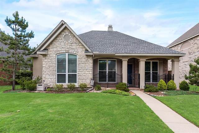 4117 Burnhill Drive, Plano, TX 75024 (MLS #14569576) :: All Cities USA Realty