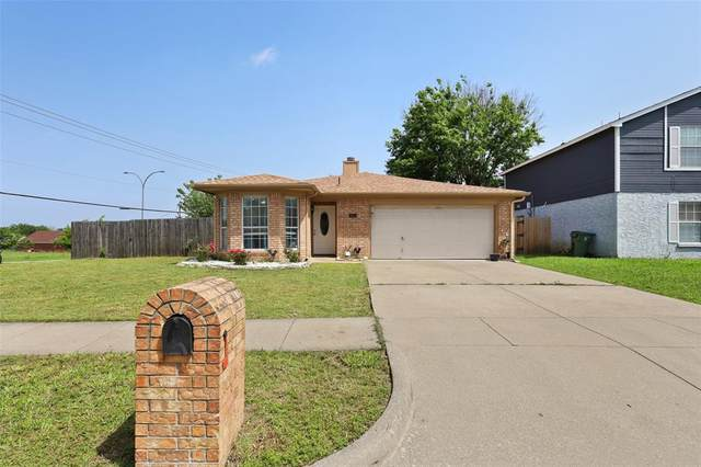 101 Moss Hill Drive, Arlington, TX 76018 (MLS #14569583) :: Wood Real Estate Group