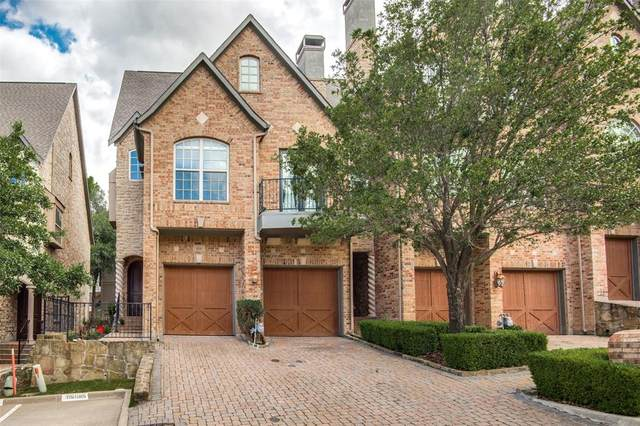 800 Rockingham Drive, Irving, TX 75063 (MLS #14569602) :: The Kimberly Davis Group
