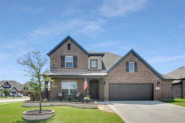 624 Wollford Way, Fort Worth, TX 76131 (MLS #14569607) :: The Kimberly Davis Group