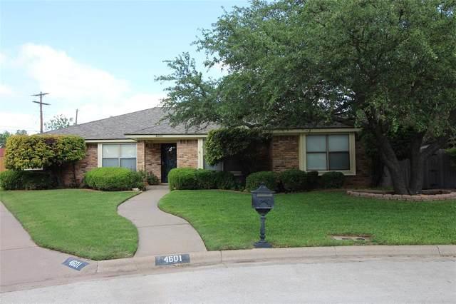 4601 Oak Knoll Street, Abilene, TX 79606 (#14569653) :: Homes By Lainie Real Estate Group
