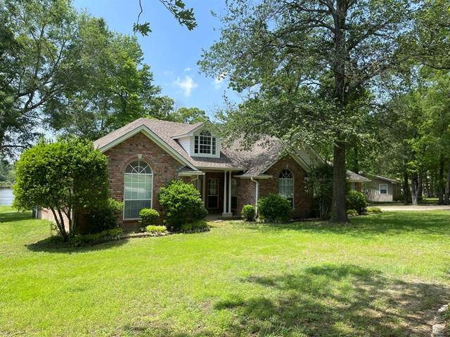 403 Dogwood, Murchison, TX 75061 (MLS #14569657) :: EXIT Realty Elite