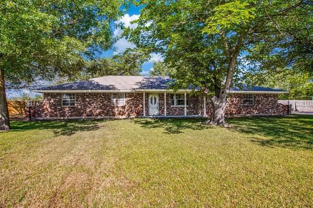 3011 Roosevelt Drive, Dalworthington Gardens, TX 76016 (MLS #14569662) :: Front Real Estate Co.