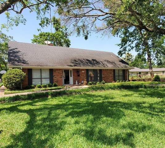 1015 E Hopkins Street, Mexia, TX 76667 (MLS #14569673) :: Real Estate By Design