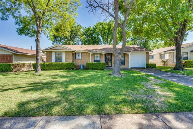 4646 Bridle Wood Drive, Dallas, TX 75211 (MLS #14569681) :: ACR- ANN CARR REALTORS®