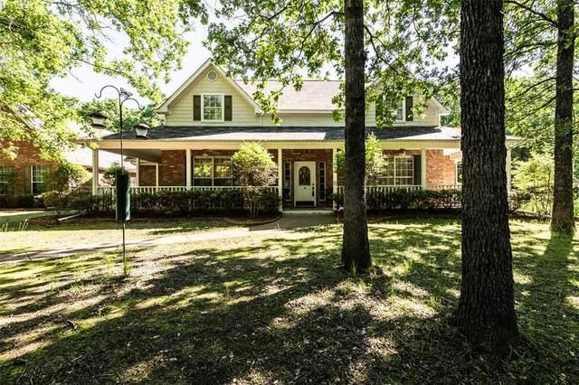2761 Hideaway Lane, Quinlan, TX 75474 (MLS #14569710) :: NewHomePrograms.com