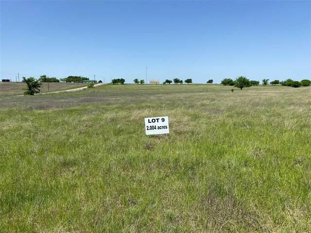 Lot 1 County Road 359, Muenster, TX 76252 (MLS #14569715) :: Feller Realty