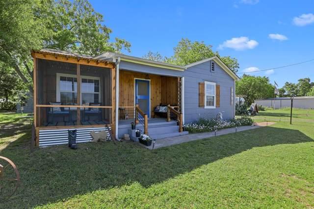 9401 State Highway 34 N, Wolfe City, TX 75496 (MLS #14569724) :: The Good Home Team