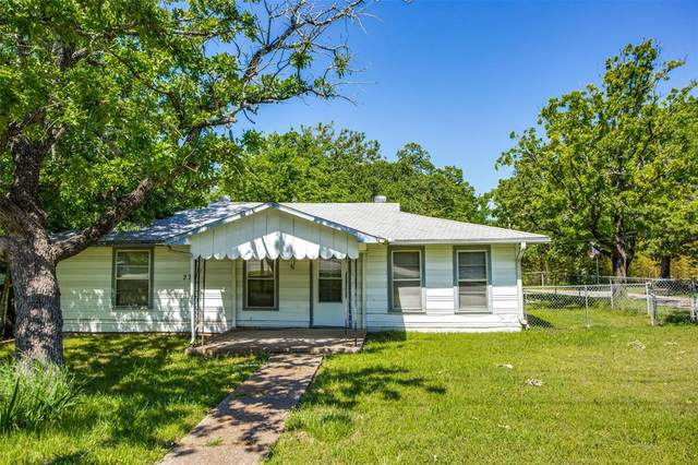 2721 Juanita Drive, Denison, TX 75020 (MLS #14569757) :: Craig Properties Group