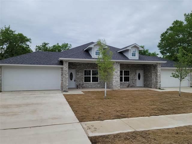 111 Pecos Street, Terrell, TX 75060 (MLS #14569760) :: Team Hodnett