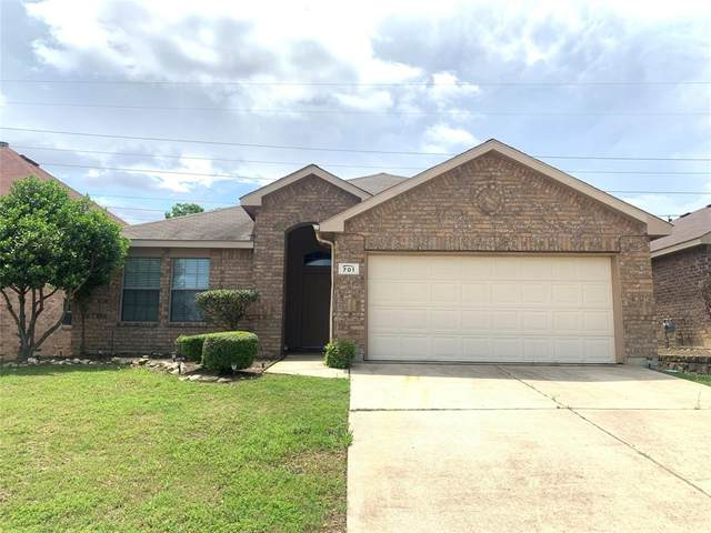 701 Kentucky Derby Lane, Fort Worth, TX 76179 (MLS #14569779) :: DFW Select Realty