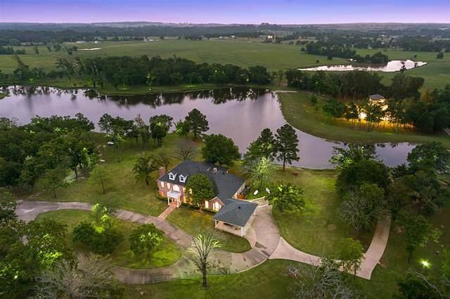 1079 Fm 3227, Canton, TX 75103 (MLS #14569796) :: The Kimberly Davis Group