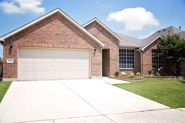 7904 Caldelana Way, Fort Worth, TX 76131 (MLS #14569804) :: Wood Real Estate Group