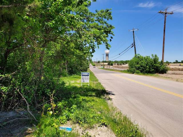 660 Lin Dell Drive, Glenn Heights, TX 75154 (MLS #14569819) :: The Daniel Team