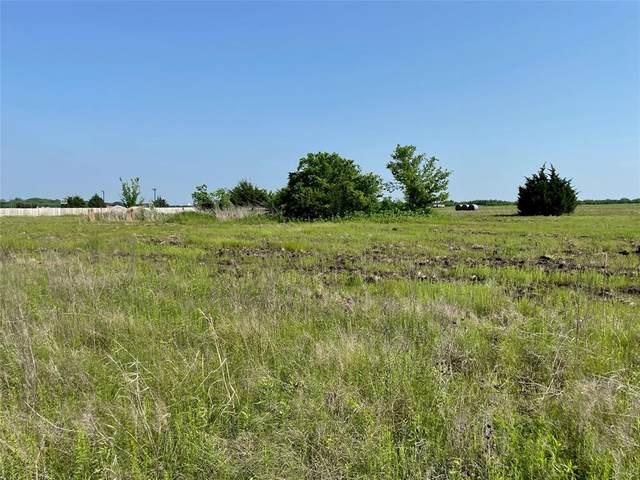 TBD Patrick, Waxahachie, TX 75167 (MLS #14569839) :: Craig Properties Group