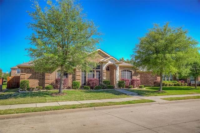 1236 Highbluff Lane, Rockwall, TX 75087 (MLS #14569840) :: Craig Properties Group