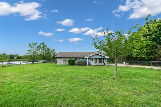 709 Windy Hill, Celeste, TX 75423 (MLS #14569843) :: Jones-Papadopoulos & Co