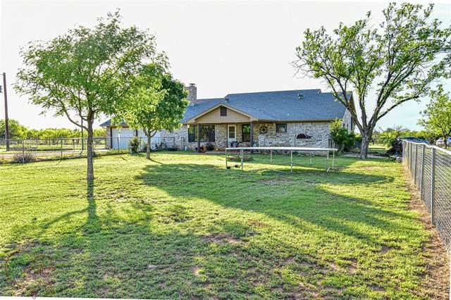 273 Avenida De Leon, Abilene, TX 79602 (MLS #14569873) :: Team Hodnett