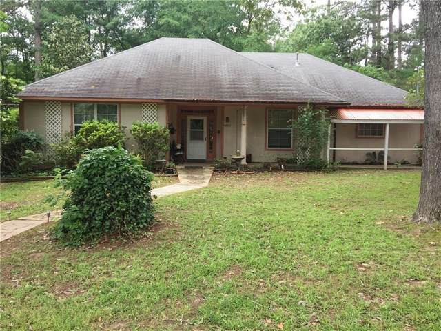 6263 S Lakeshore Drive, Shreveport, LA 71119 (MLS #14569946) :: All Cities USA Realty