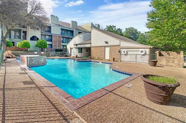 6108 Abrams Road #303, Dallas, TX 75231 (MLS #14569958) :: All Cities USA Realty
